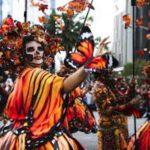 Esta celebración fue declarada Patrimonio Cultural Inmaterial de la Humanidad por la Unesco en el año 2008.