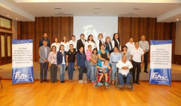 convoca gobierno de Tamaulipas