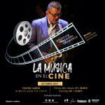 """""""La música en el cine"""","""