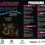 se llevará a cabo por primera vez en Bahías de Huatulco con talleres, muestras de danzón