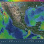 se presentará un incrementó en el potencial de lluvias en el estado de Oaxaca,