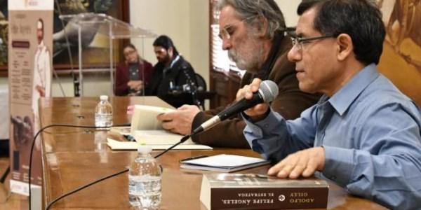 """""""Felipe Ángeles, El Estratega"""", fue investigado y escrito en el transcurso de 30 año"""