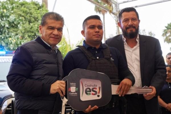 Coahuila y el Ayuntamiento de Matamoros sumaron esfuerzos