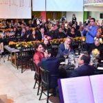"""""""2ª Cena de Almas"""", evento organizado por el DIF Estatal"""