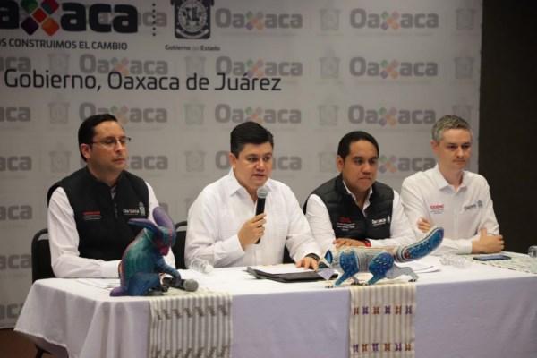 Oaxaca aumentó su conectividad aérea gracias a la inauguración de tres nuevas líneas