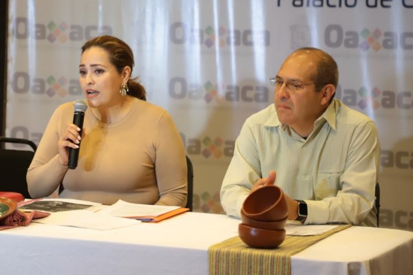 Oaxaca será sede de la 29 Asamblea Ordinaria de la Red México