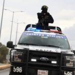 se fortalecerán las colindancias de Zacatecas con otros Estados, a fin de mantener la seguridad y el orden público en la entidad.