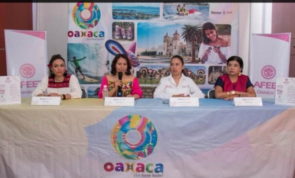 Asociación Femenil de Ejecutivas de Empresas Turísticas (AFEET)