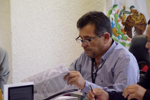 proceso de regularización de predios en 24 colonias del municipio.