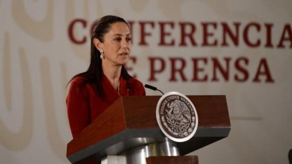 La Universidad estará ubicada en la 4ta. sección del Bosque de Chapultepec