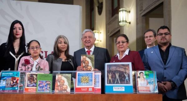 los libros de texto tendrán como prioridad educar sobre los pueblos indígenas de México