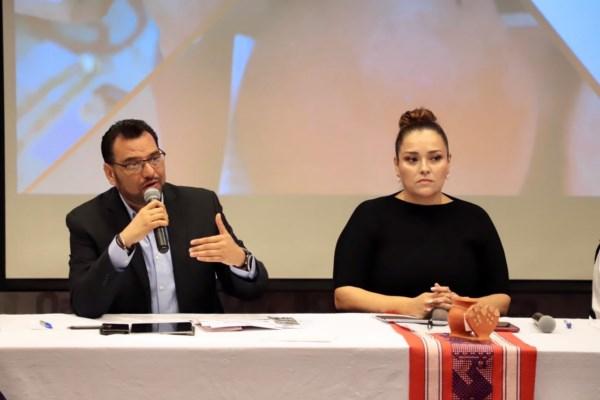 """""""En Oaxaca no hay ningún caso sospechoso de coronavirus"""""""