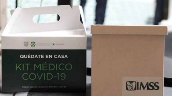 La Jefa de Gobierno de la Ciudad de México, Claudia Sheinbaum Pardo, anunció que 123 brigadas de salud,