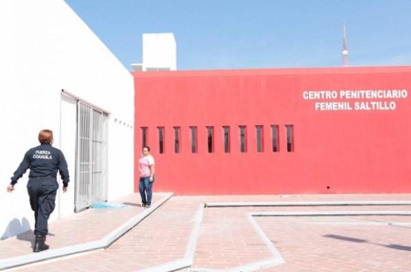 Centros Penitenciarios de Coahuila, tanto para los internos, los trabajadores de los mismos y los visitantes.