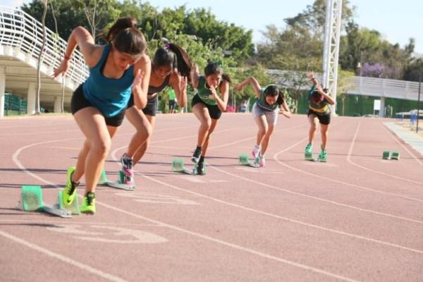 Desde el viernes y hasta el martes, se realizaron competencias en deportes individuales y de conjunto