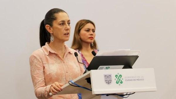 programa del Seguro de Desempleo y 4 mil 264 con el Apoyo Emergente a Personas no Asalariadas residentes de la Ciudad de México.