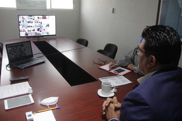 · Se fortalece la coordinación de acciones entre la Federación y los estados