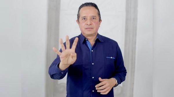 """da a conocer avances del plan """"Reactivemos Quintana Roo"""""""