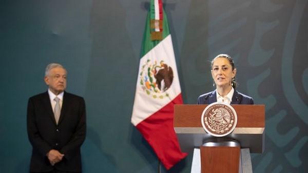 presentó el Programa de Reactivación Económica de la Ciudad de México