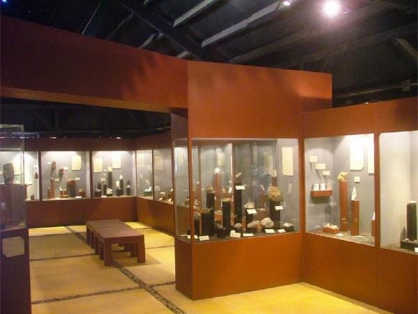 • Conforman 34 inmuebles la Red de Museos de la Secretaría de Cultura