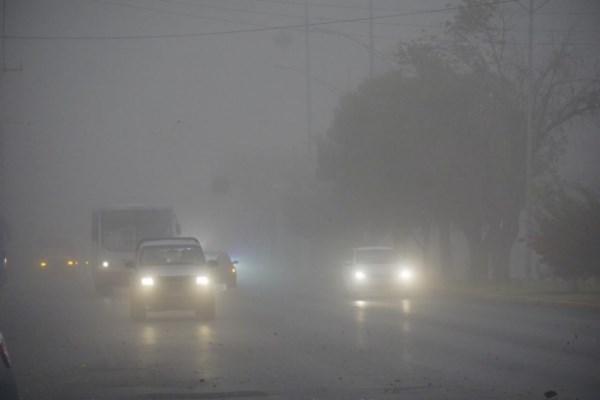 posible formación de torbellinos o tornados en zonas de Coahuila, Nuevo León y Tamaulipas.