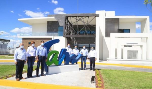 Puente Internacional Nuevo Laredo III, para el que se destina una inversión de $248.8 millones de pesos.