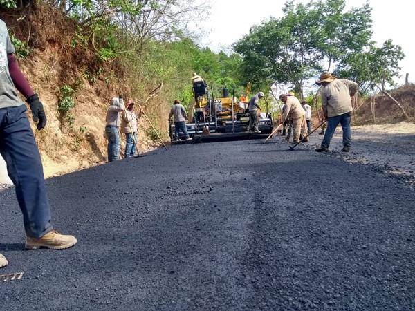 Fueron licitados 23 proyectos carreteros, por un monto de 474.49 millones de pesos