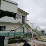 declaratoria de emergencia para 10 municipios afectados por el sismo del 23 de junio.