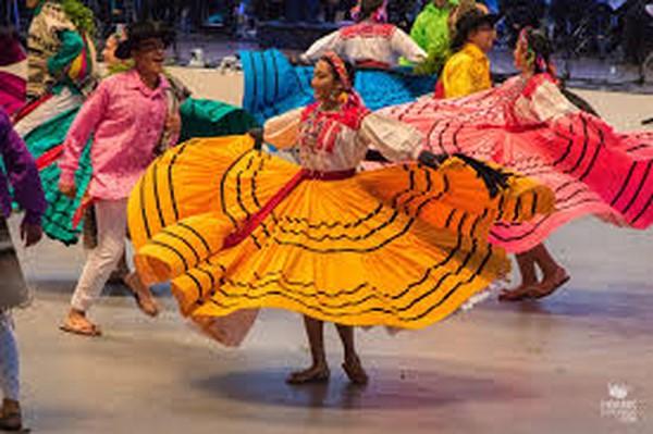 Para cerrar las fiestas de julio 2020, la cultura de las ocho regione