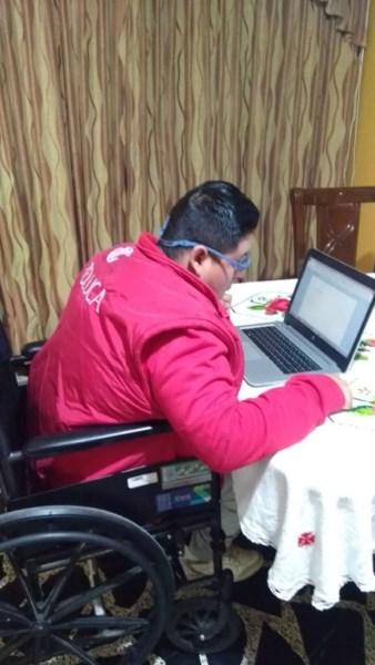 • Busca promover los derechos e inclusión de personas con discapacidad.