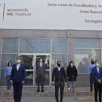 unta Local de Conciliación y Arbitraje, nuevo órgano jurisdiccional