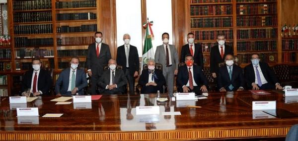 *Salud, presupuesto y unidad Nacional, temas abordados en la reunión con la titular de la Sego