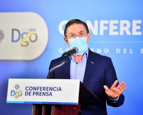 Anuncia Gobernador presentación de paquete económico 2021