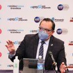 Ante el incremento de los contagios y la letalidad por COVID-19 en Guanajuato, esta medida sanitaria será del 11 al 17 de enero del 2021.