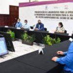 Lograr el desarrollo integral del sector agropecuario, es la meta