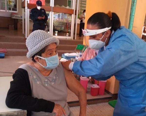 El biológico será aplicando por personal sanitario capacitado, para garantizar el bienestar de la población