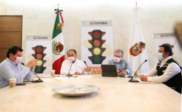 *El próximo martes inicia la vacunación en Taxco