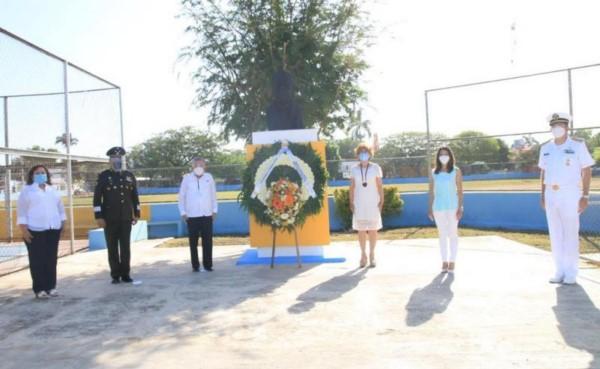 Yucatán conmemora el LXXXIII aniversario de la Expropiación Petrolera