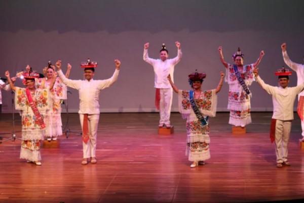 (Sedeculta), Yucatán fue el estado que tuvo el mayor número de propuestas seleccionadas para el programa de Apoyo a Instituciones Estatales de Cultura