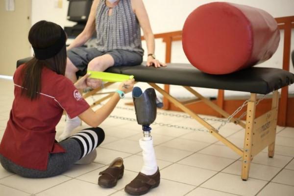A través del Cropafy, el DIF Yucatán promoverá la donación de órtesis, prótesis y ayudas funcionales en buen estado