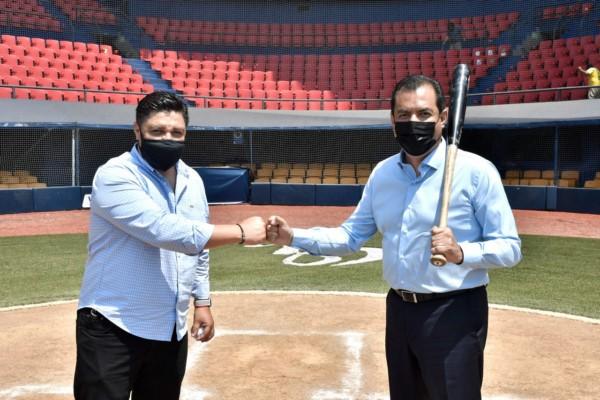 Abrirá Guerreros de Oaxaca estadio al público; Ayuntamiento vigilará cumplimiento de medidas sanitarias