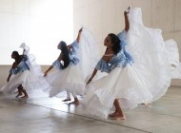 Tiene arte dancístico proyección en Morelos