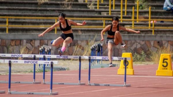 las competencias que marcaron el inicio de los Juegos Nacionales CONADE en la etapa Estatal.