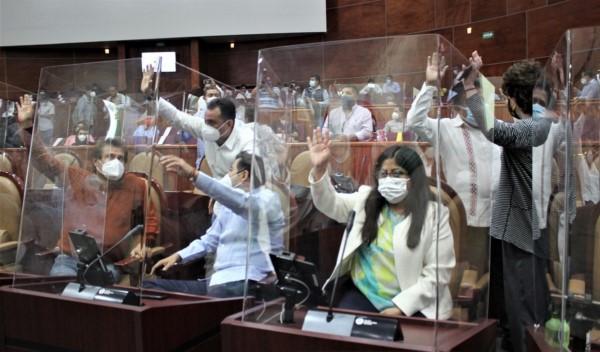 Analiza 64 Legislatura iniciativa para frenar corrupción de empresas fantasmas