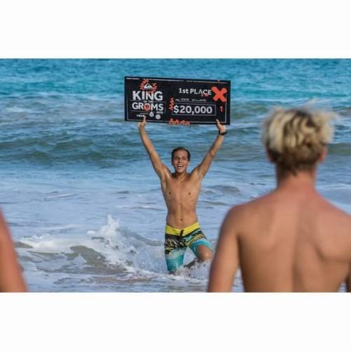 La preselección nacional la conforman once surfistas, de los cuales, cinco son oaxaqueños