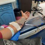 · *Sé un donador o donadora voluntaria de sangre, acude al CETS Oaxaca
