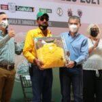 reconocimiento a los combatientes de incendios forestales.