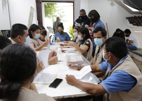 *14 mujeres y 11 hombres integrarán el Congreso Local por Mayoría Relativa