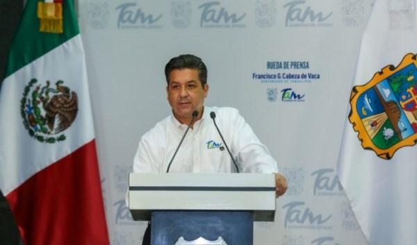 ni habrá impunidad ante quienes cometen hechos delictivos o de violencia, como el ocurrido en Reynosa el pasado 19 de junio,
