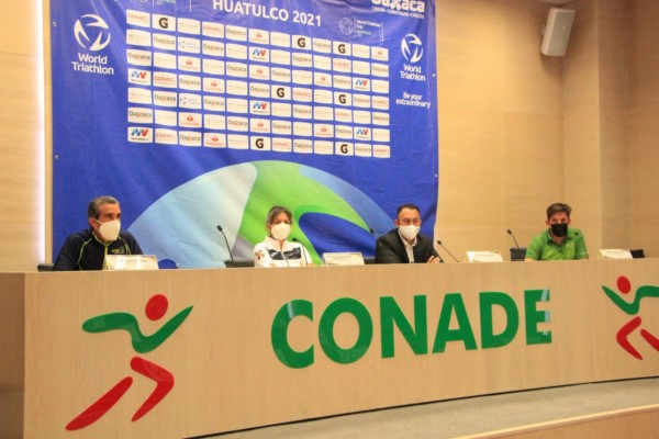 · Se tiene confirmada la presencia de 96 triatletas de 44 países destacando a la Campeona Mundial de Triatlón en 2016 y 2017